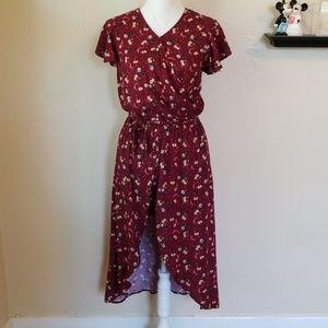 Art Class Bottoms - Girls Walk-thru dress